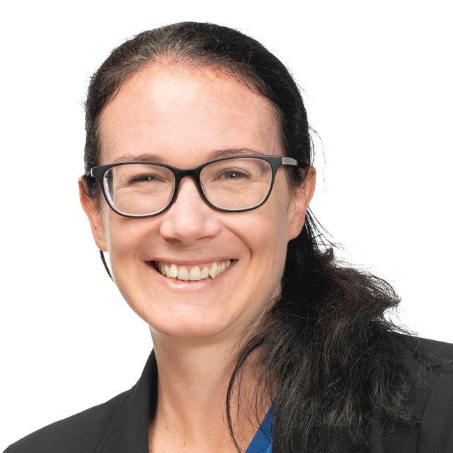 Esther Williner