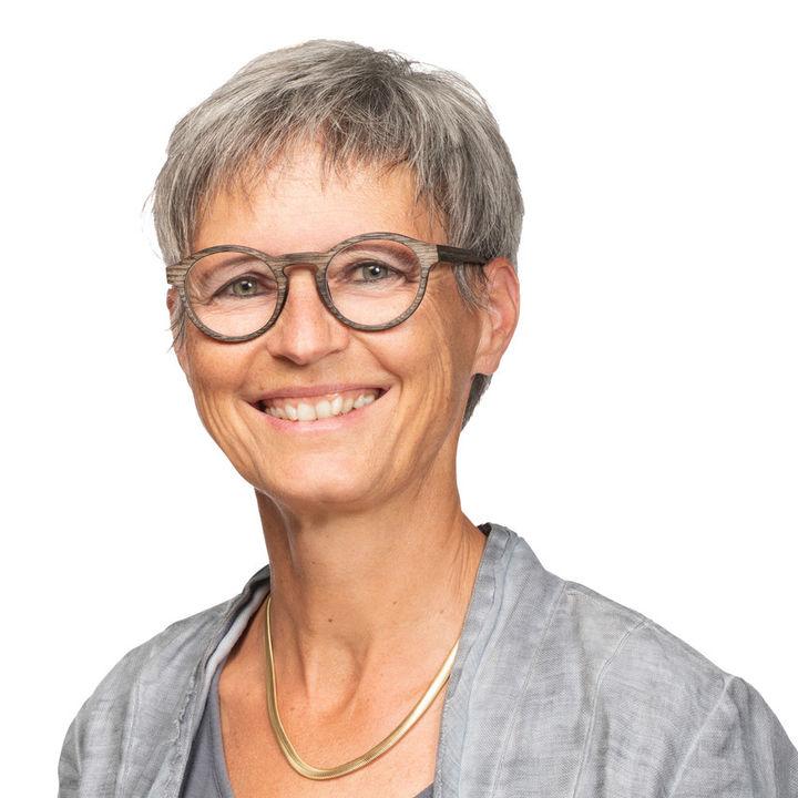 Pascale Keller